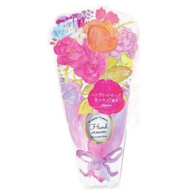 ラップドフラワー ハンドクリーム Blossom Rose ★wrapped flowers★ [293675] セール・ラッピング不可