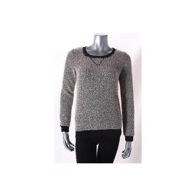 ニューヨークコレクション セーター ニット Ny コレクション マルチ 長袖 Marled クルーネック セーター PS 54LAFO