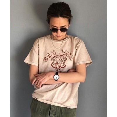 tシャツ Tシャツ ROOPTOKYO by みー San Jones State Tee Tシャツ