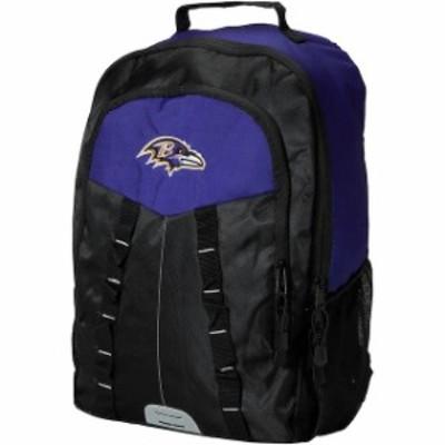 The Northwest Company ザ ノースウエスト カンパニー スポーツ用品  The Northwest Company Baltimore Ravens Scorc