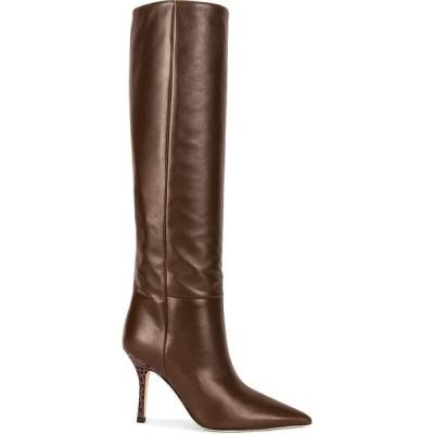 パリ テキサス Paris Texas レディース ブーツ シューズ・靴 Mama Calf Boot Cocoa