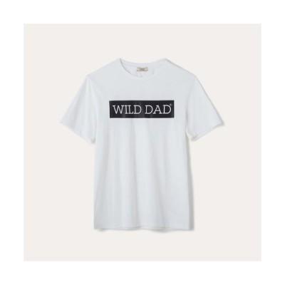 tシャツ Tシャツ 『WILD DAD』Tシャツ