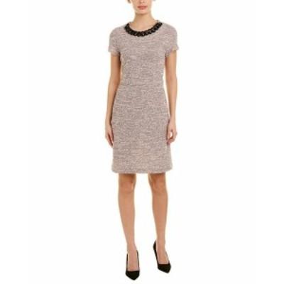KARL LAGERFELD カールラガーフェルド ファッション ドレス Karl Lagerfeld  Dress 8 Pink