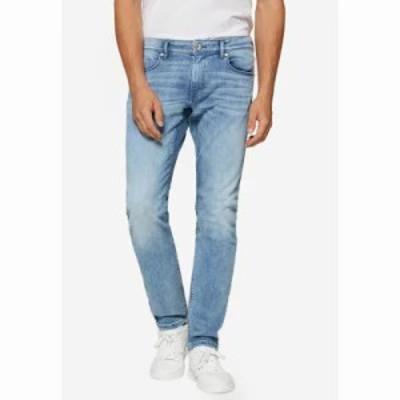 エスプリ ジーンズ・デニム Denim Length Service Jeans Blue