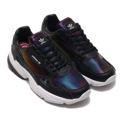 アディダス adidas adidas ADIDASFALCON W (BLACK)