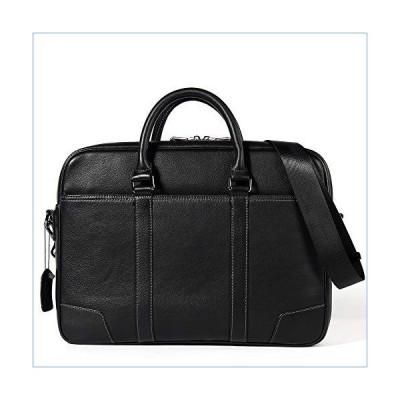 RUNWEI Business Foreign Trade Portable Briefcase Shoulder Messenger Bag Expandable Multi-Function Computer Bag並行輸入品