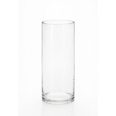 エイチツーオー チューブベース H1012 花器 花瓶 ガラス花器