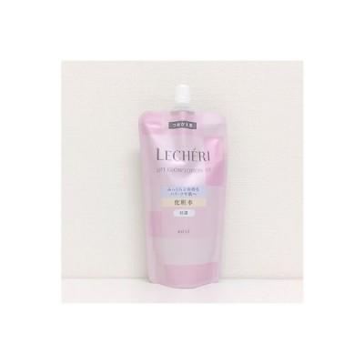 KOSE/コーセー ルシェリリフトグロウローション III 化粧水 (特濃) つめかえ用 150ml