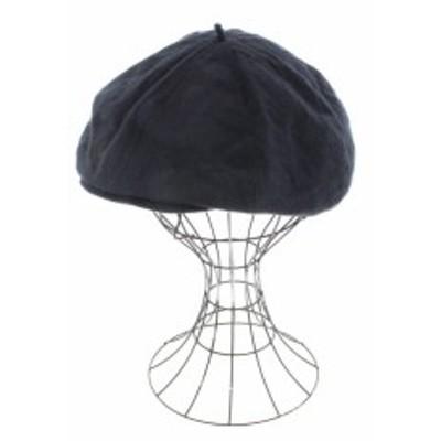 Anthony Peto アンソニーペト ハンチング・ベレー帽 メンズ