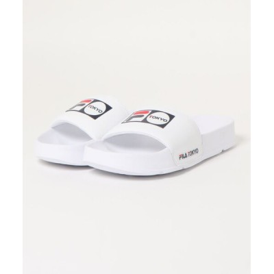 FILA FOOTWEAR / ドリフター TOKYO MEN シューズ > サンダル