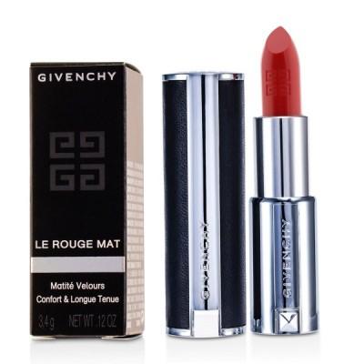 ジバンシィ リップスティック Givenchy 口紅 ル ルージュ インテンス カラー センシウリ マット #325 Rouge Fetiche 3.4g