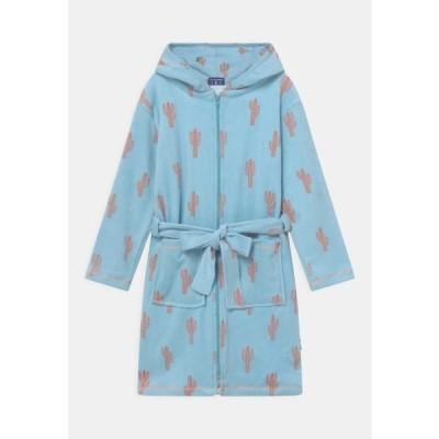 キッズ ファッション BOYS - Dressing gown - blue