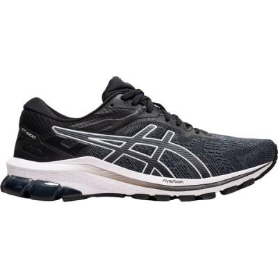 アシックス ASICS レディース ランニング・ウォーキング シューズ・靴 GT-1000 10 Running Shoes Black/White