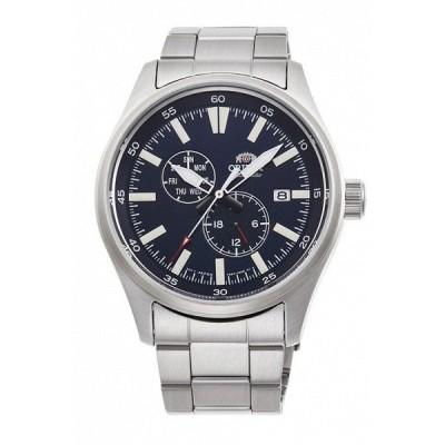 ORIENT オリエント 機械式 自動巻き メカニカル メンズ腕時計 RN-AK0401L
