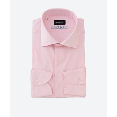 <ISETAN MEN'S(Men)/イセタンメンズ> ドレスシャツ ピンク【三越伊勢丹/公式】