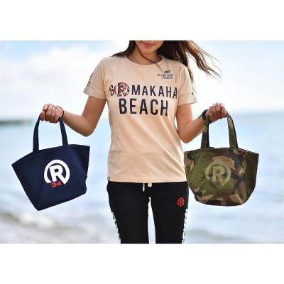 RealBvoice リアルビーボイス ジャパンハートトートバッグ