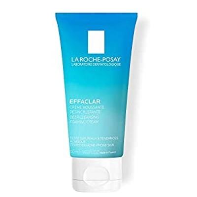 La Roche-Posay(ラロッシュポゼ) ラ ロッシュ ポゼにきび肌用洗顔料 エファクラ フォーミング クレンザー 50mL