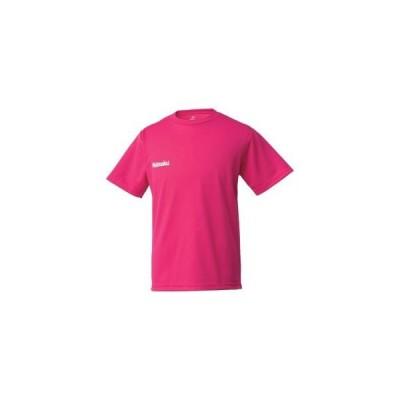 ニッタク ドライTシャツ (NX2062) [色 : ピンク] [サイズ : XO]