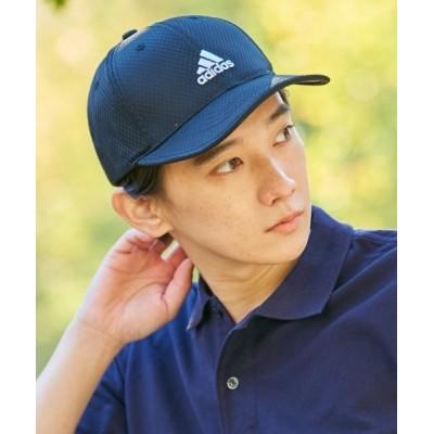 OVERRIDE / 【adidas】CM LM CAP / 【アディダス】キャップ オーバーライド MEN 帽子 > キャップ