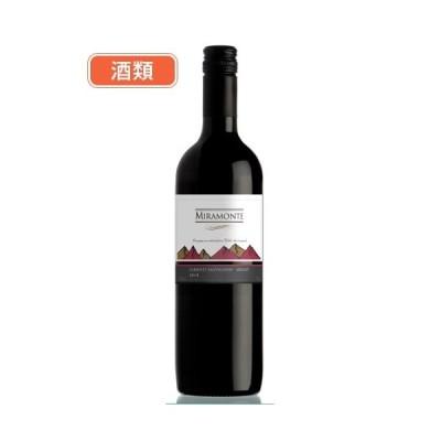 ミラモンテ 赤 750ml 酒類 [赤ワイン/チリワイン]