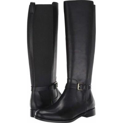 ラルフ ローレン LAUREN Ralph Lauren レディース ブーツ シューズ・靴 Barnehurst Black