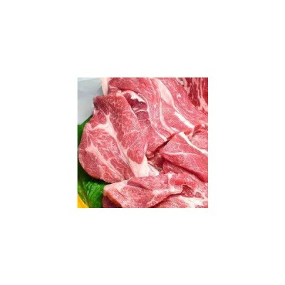 ラム(仔羊)ラムブロック500g(ラムショルダー)ジンギスカンやステーキ肉にも最適じんぎすかん ラムシャブシャブ ステーキ