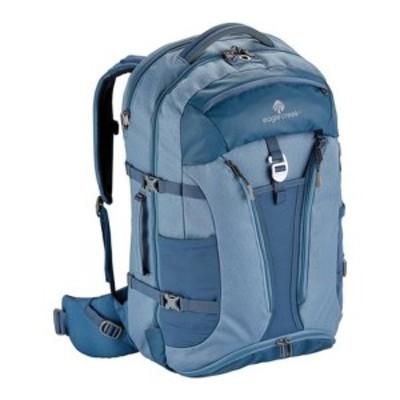 イーグルクリーク メンズ バックパック・リュックサック バッグ Global Companion Backpack 40L Smoky Blue