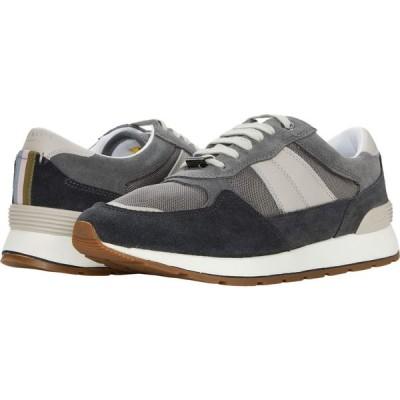 テッドベーカー Ted Baker メンズ スニーカー シューズ・靴 Racor Grey