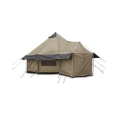 Guide Gear Base Camp Tent並行輸入