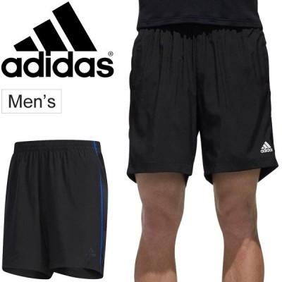 ランニングパンツ adidas アディダス メンズ オウン ザ ラン ショーツ 5インチ 7インチ ショートパンツ/FYR32-