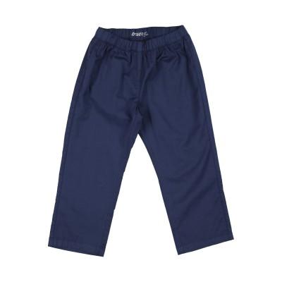 トゥルーニューヨーク TRUE NYC® パンツ ブルー 4 コットン 98% / ポリウレタン 2% パンツ