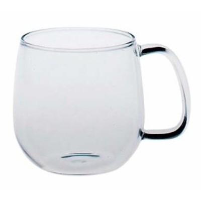 ユニティー+耐熱ガラスカップ M 8291 300ml    [7-1849-0801 6-1754-0501  ]