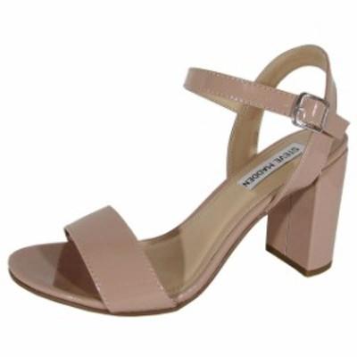Madden メデン シューズ  Steve Madden Woman selfish Open Toe Elegant Womens Shoes