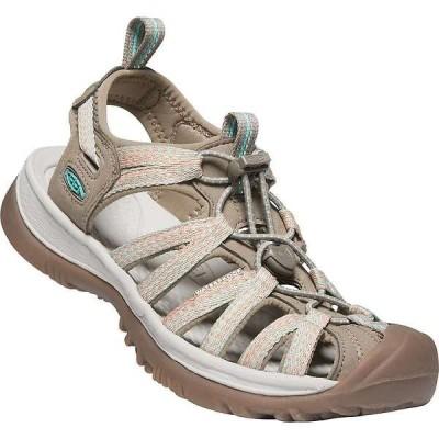 キーン レディース サンダル シューズ Keen Women's Whisper Shoe