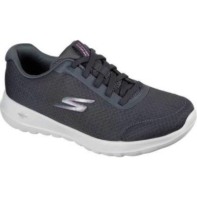 スケッチャーズ レディース スニーカー シューズ GOwalk Joy Ecstatic Sneaker