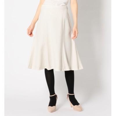 【ミッシュマッシュ/MISCH MASCH】 バックレースアップナロースカート