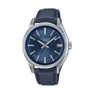 CASIO カシオ OCEANUS オシアナス 3 Hands Models 3針モデル メンズ OCW-T200SLE-2AJR 腕時計