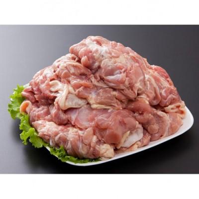 D-081.骨太有明鶏 もも肉 4kg