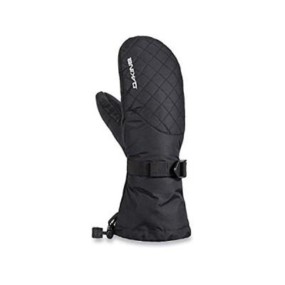 Dakine Women's Lynx Mitt Gloves, Black, M
