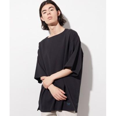 FREAK'S STORE / VULCAIN/バルカン バスクボーダーTシャツ/ボートネック 半袖 MEN トップス > Tシャツ/カットソー