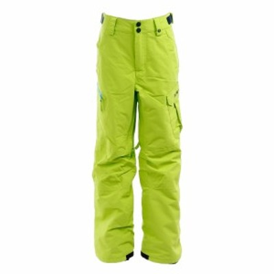 バートン(BURTON)スノーウェア キッズ EXILE CARGO パンツ 115891 04301 雪遊び ウェア(Jr)