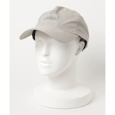 帽子 キャップ DOT AIR REFLECTOR PRINT LOW CAP