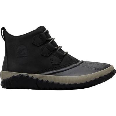 ソレル レディース ブーツ・レインブーツ シューズ SOREL Women's Out N About Plus Waterproof Winter Boots