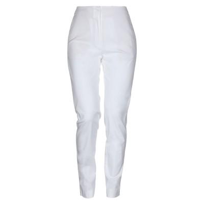 アルヴィエロ マルティーニ プリマ クラッセ ALVIERO MARTINI 1a CLASSE パンツ ホワイト 40 コットン 97% / ポリ