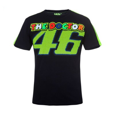 T-SHIRT THE DOCTOR 41
