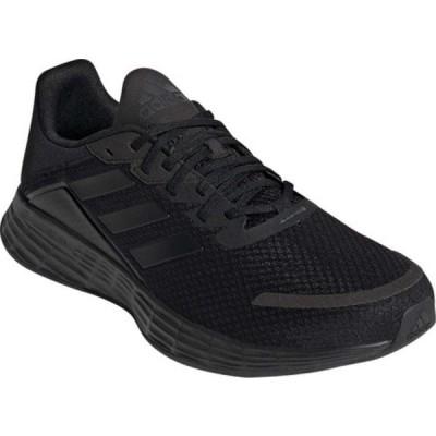 アディダス スニーカー シューズ メンズ Duramo SL Running Sneaker (Men's) Core Black/Core Black/FTWR White