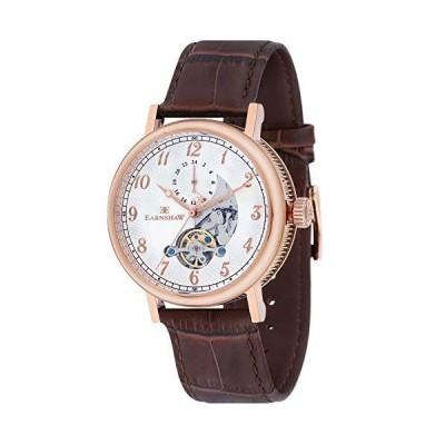 Thomas Earnshaw Beaufort_Automatic Mechanical Automatic Watch - ES-8082-03 並行輸入品