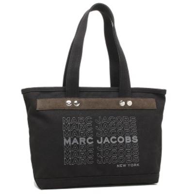 【P10% 6/13 0:00~23:59】マークジェイコブス トートバッグ バッグ アウトレット レディース MARC JACOBS M0016405 001 ブラック A4対応