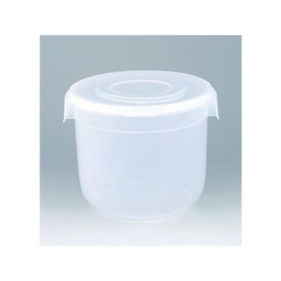 TONBO 漬物シール深10型 ナチュラル 01197