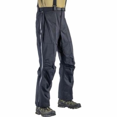 オッテーギア Otte Gear メンズ スキー・スノーボード ボトムス・パンツ Patrol Trouser Black